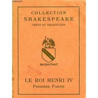 william-shakespeare-le-roi-henri-iv-1re-partie-texe-et-traduction-livre-ancien-875671313_L